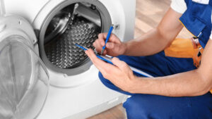 мастер для стиральной машины