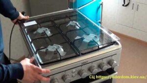 мастер по ремонту газовых плит