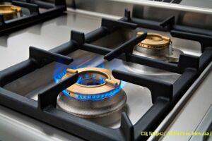 ремонт духовки газовой плиты