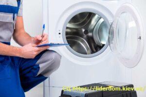 мастер по стиральным машинам