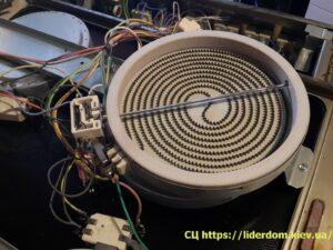 ремонт электроплиты Ardo