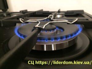 Ремонт газовой плиты Hansa
