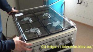 Ремонт газовой плиты Indesit