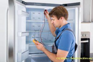 Ремонт холодильников Веkо