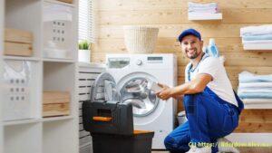 Ремонт стиральных машин Гореничи