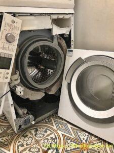 Ремонт стиральных машин Козин