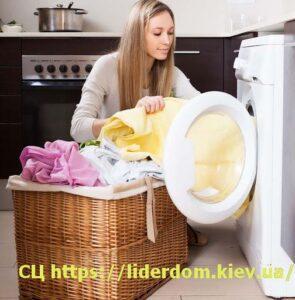 Ремонт стиральных машин Оболонский район