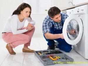 Ремонт стиральных машин Пирогово